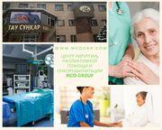 Онкологическая реабилитация пациентов